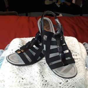 Life Stride Sandals Sz. 8